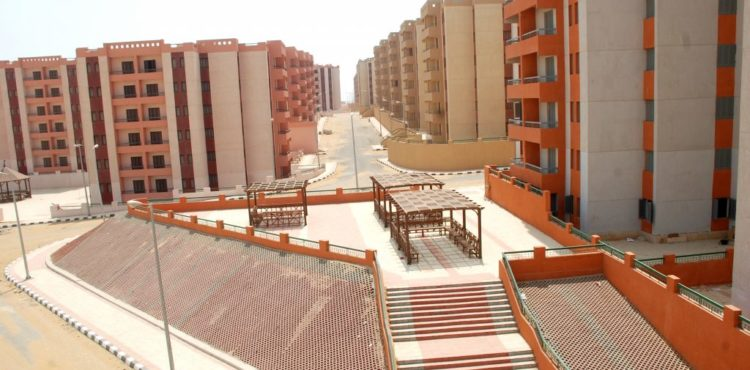 Ministry of Housing Offers 27,876 Social Housing Units in 17 Governorates