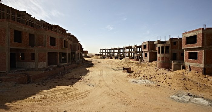 Slum Development Fund: EGP 470 M Towards South Sinai, Port Said
