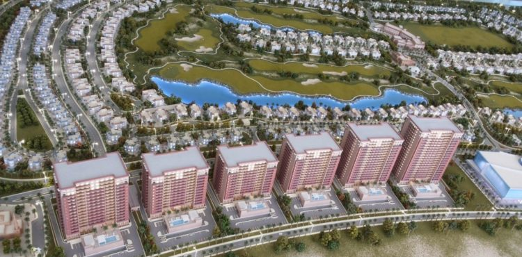 Tanmiyat Group Hands Over 184 Villas at its Living Legends Project