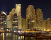 Dubai's apartment rents drop in Marina, skyrocket in Arjan