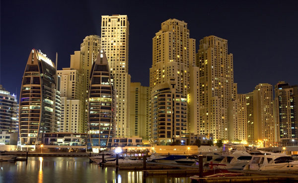 Dubai Properties Launch AED1B Marassi Business Bay