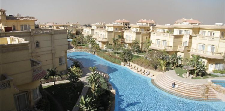 El Safwa Targets Selling EGP 200M of Residential Projects in New Cairo