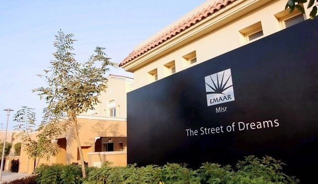 Emaar Misr's Profits Up by 72% y-o-y in Q1