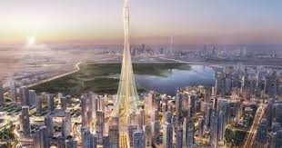 Emaar Appoints Aurecon with AED 3.67 B The Tower Project