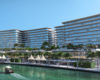 Hilton's Doubletree Suites to Open at Bahrain's Dilmunia Island