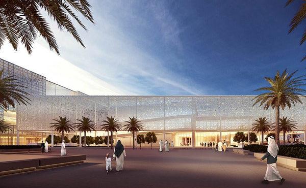 CSCEC Wins Education City Project Worth KWD 175 M in Kuwait