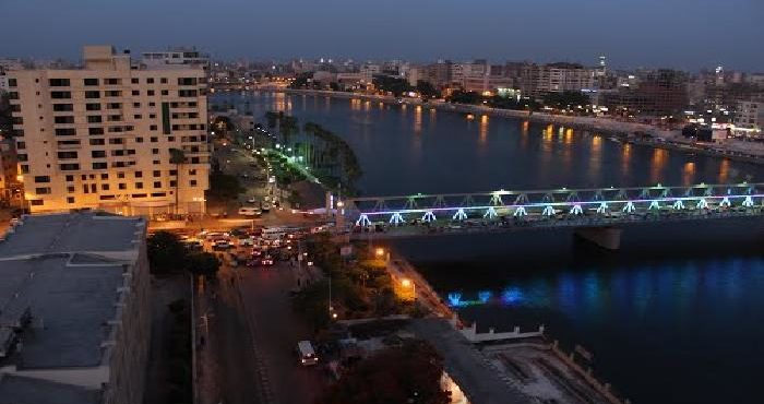 Plans for New Mansoura City as a Coastal City Ongoing