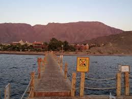 GAFI Discussions Ongoing to Develop Taba-Nuweiba Region