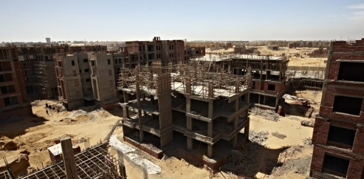 Housing Ministry to Remove Violations in New Cities