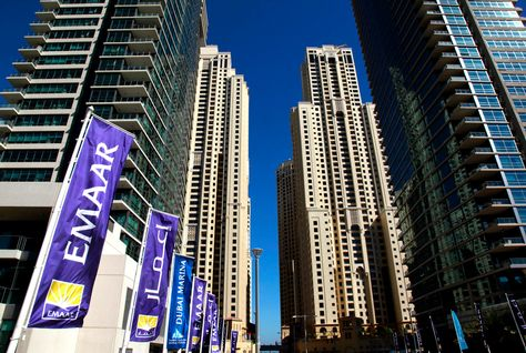 Forbes Announces Top 100 Middle East Real Estate Companies