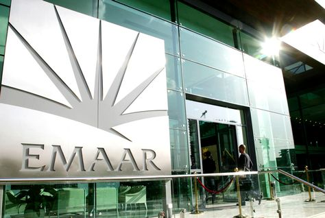 Emaar to Sell 20% Stake in Emaar Development