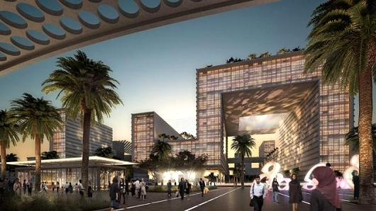 New Convention Center in New Capital to Cost EGP 5.2 B