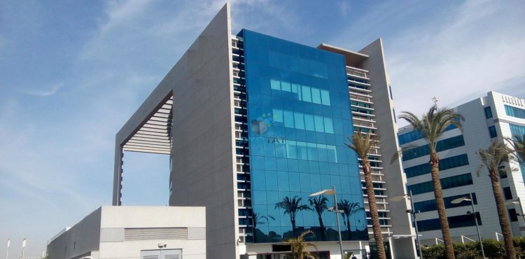 Redcon Develops 3 New Administrative Buildings Worth EGP 640 M