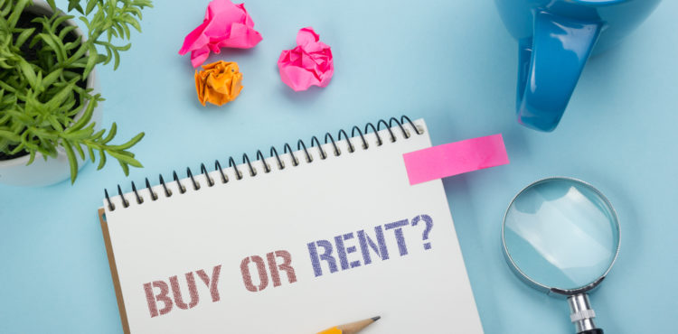 Vacation Homes: Buy or Rent?