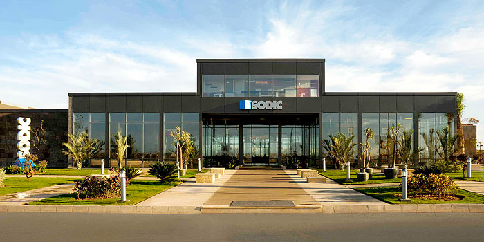 SODIC Records Net Profit of EGP 158M in H1 2016