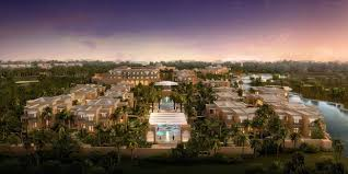 DAMAC Signs AED 1.4 bn- Contracts in 2017