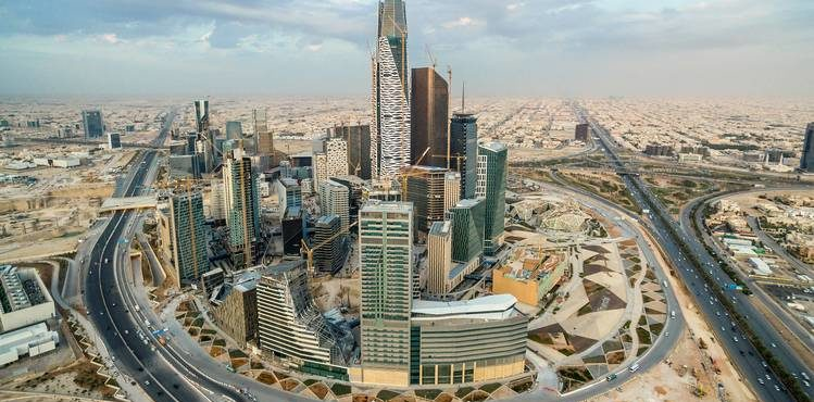 KSA to Partner with Private Sector in Four Upcoming Projects