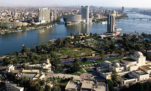 Egypt's First Real Estate Development Chamber Elects Board