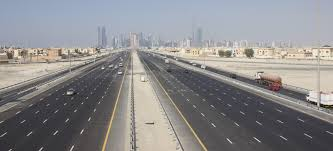RTA to Build Tripoli Roads Project, Dubai