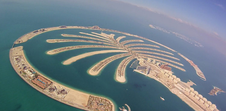 Nakheel Reports 4% Increase in H1 Net Profit