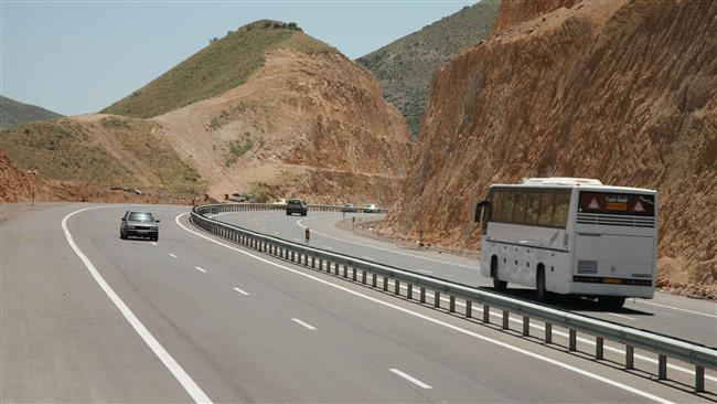 Iran Awards EUR 3.6 B Road Project to Italy's ANAS
