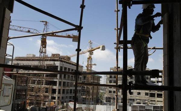 Jordan's Property Market Sees Over 6% Slump in 2016