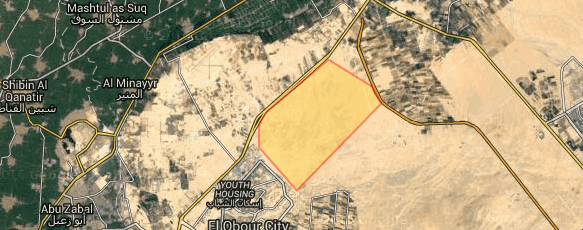 Madbouly Enforces State Control Over New Obour City Lands
