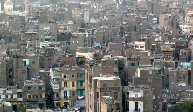 Red Sea to Deliver 850 Units, Eradicate Slums