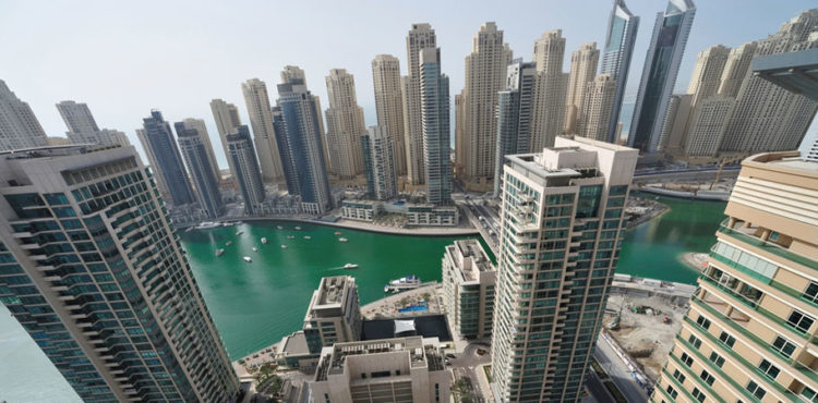 Dubai Real Estate Surges, Abu Dhabi Takes a Step Back