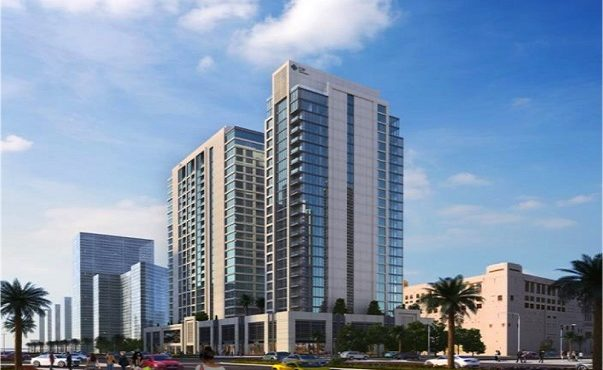 Dubai Properties Marks Start of 2nd Phase of Bellevue Towers