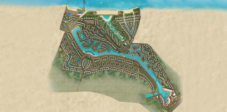 Jumeirah to Launch Second Phase of Jumeirah Bay Ras El-Hekma Project