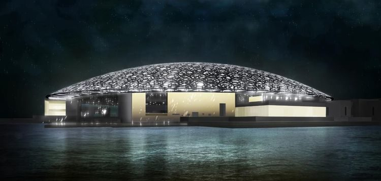 MAB to Manage Facilities for Louvre Abu Dhabi