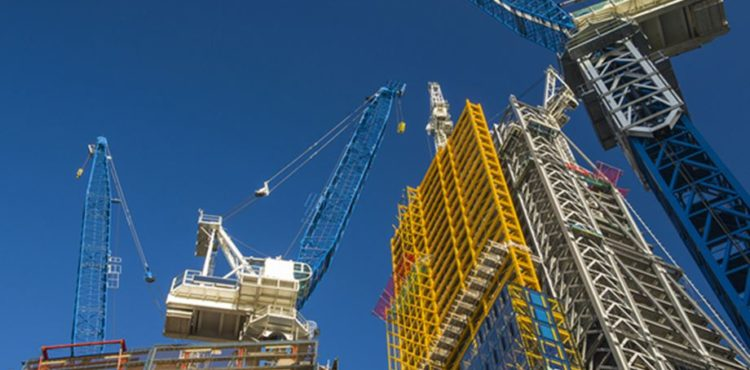 3,700 Projects are Under Construction in Dubai