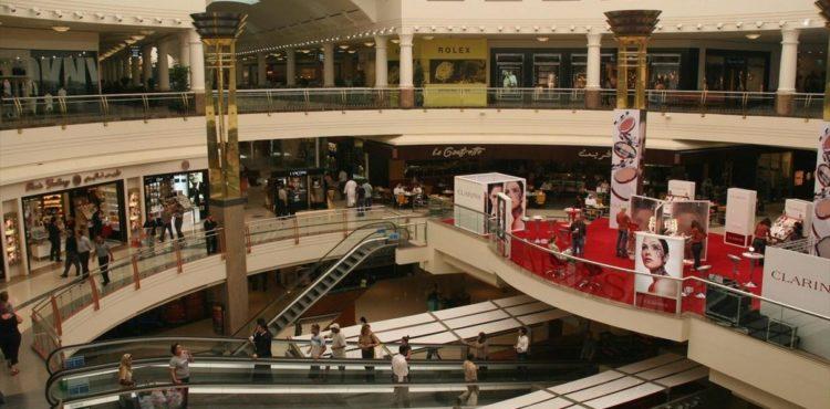 Nakheel to Finalize Deira Mall Soon