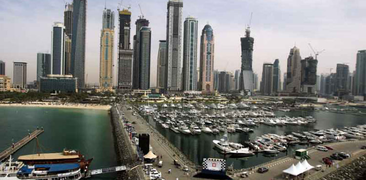 Decline In Demand for Dubai Office Spaces