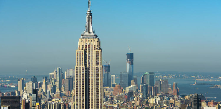 Qatar Invests $622 M Stake in Empire State Realty Trust