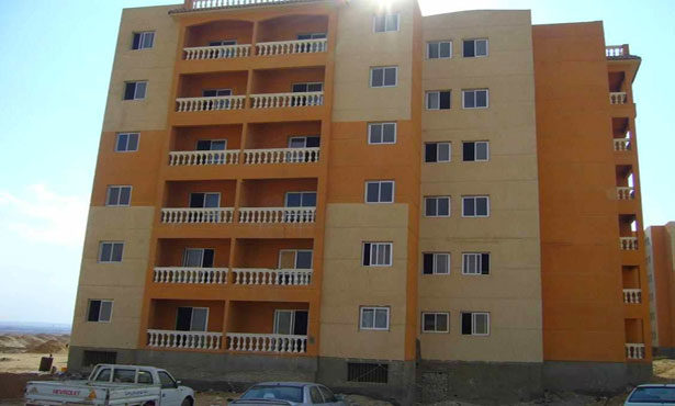 7,690 Social Housing Units to be Implemented in Beheira