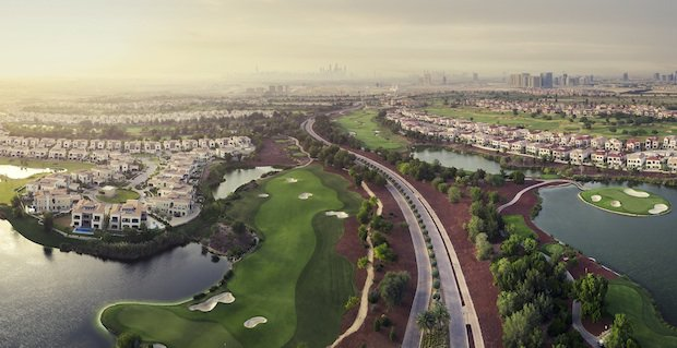 Phase 2 of Dubai's Redwook Park 50% Sold Out