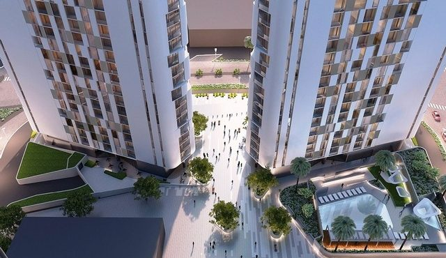 Al Dar's New Housing Project to Undergo Construction at Reem Island