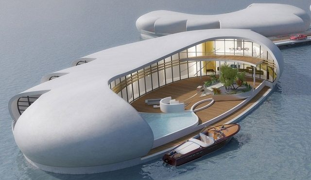 Dutch Developer to Launch Customized Floating Homes in Dubai
