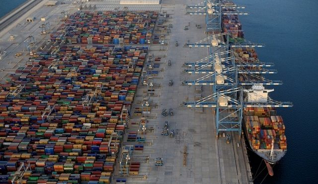 Abu Dhabi to Expand Capacity of Khalifa Port