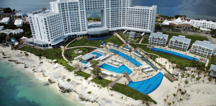 Nakheel Partners with Spanish RIU for Deira Islands Resort