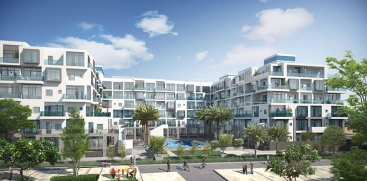 Dubai's Union Properties to Receive Loan for Motor City Residential Project