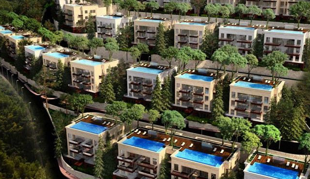 Smart Valley Residential Project to be Launched in Lebanon