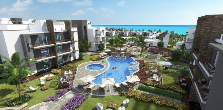 Abraj Misr Launches New Phase of North Coast's The Shore Project