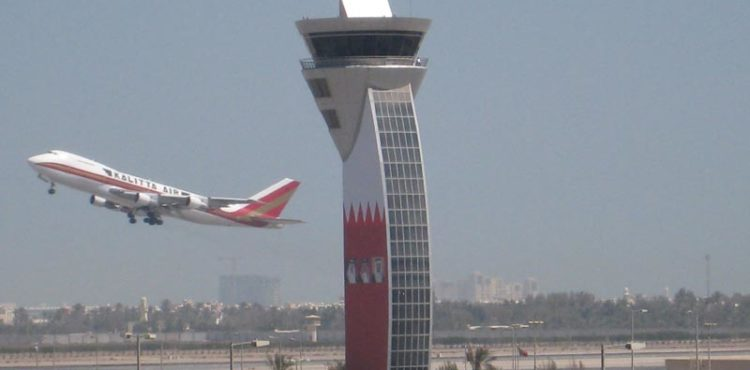 Renovation of Bahrain Airport to Start in October