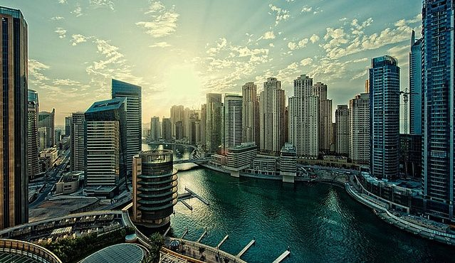 Dubai Real Estate Market Falls in Global Ranking