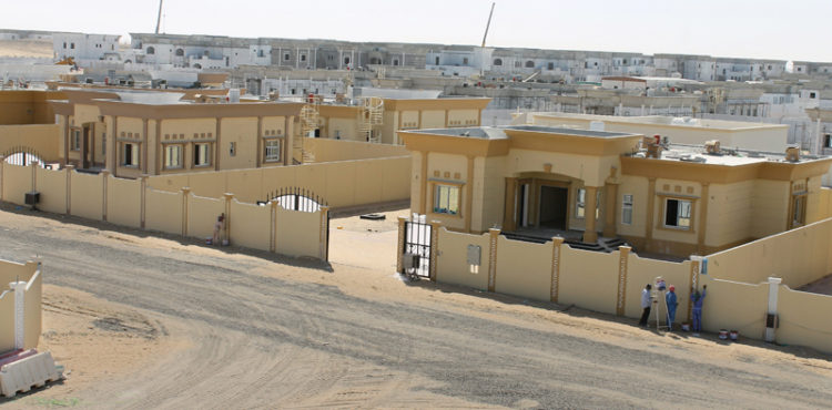 Bahrain Signs $395 M Worth of Housing Contracts