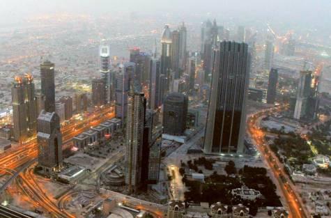 Energy Leaks Swell Bills in UAE's Older Houses
