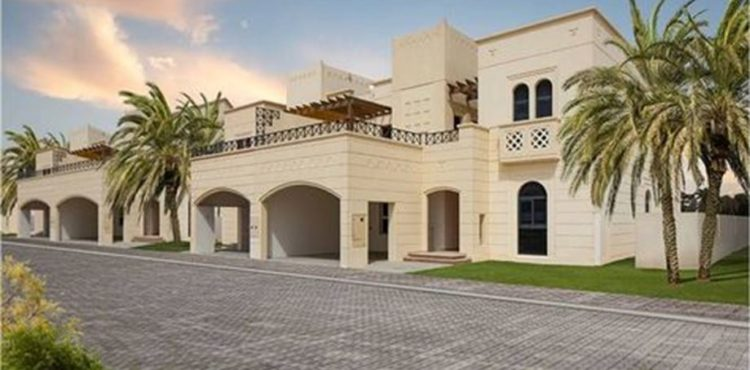 Dubai Properties to Deliver 400 Homes at Mudon Project